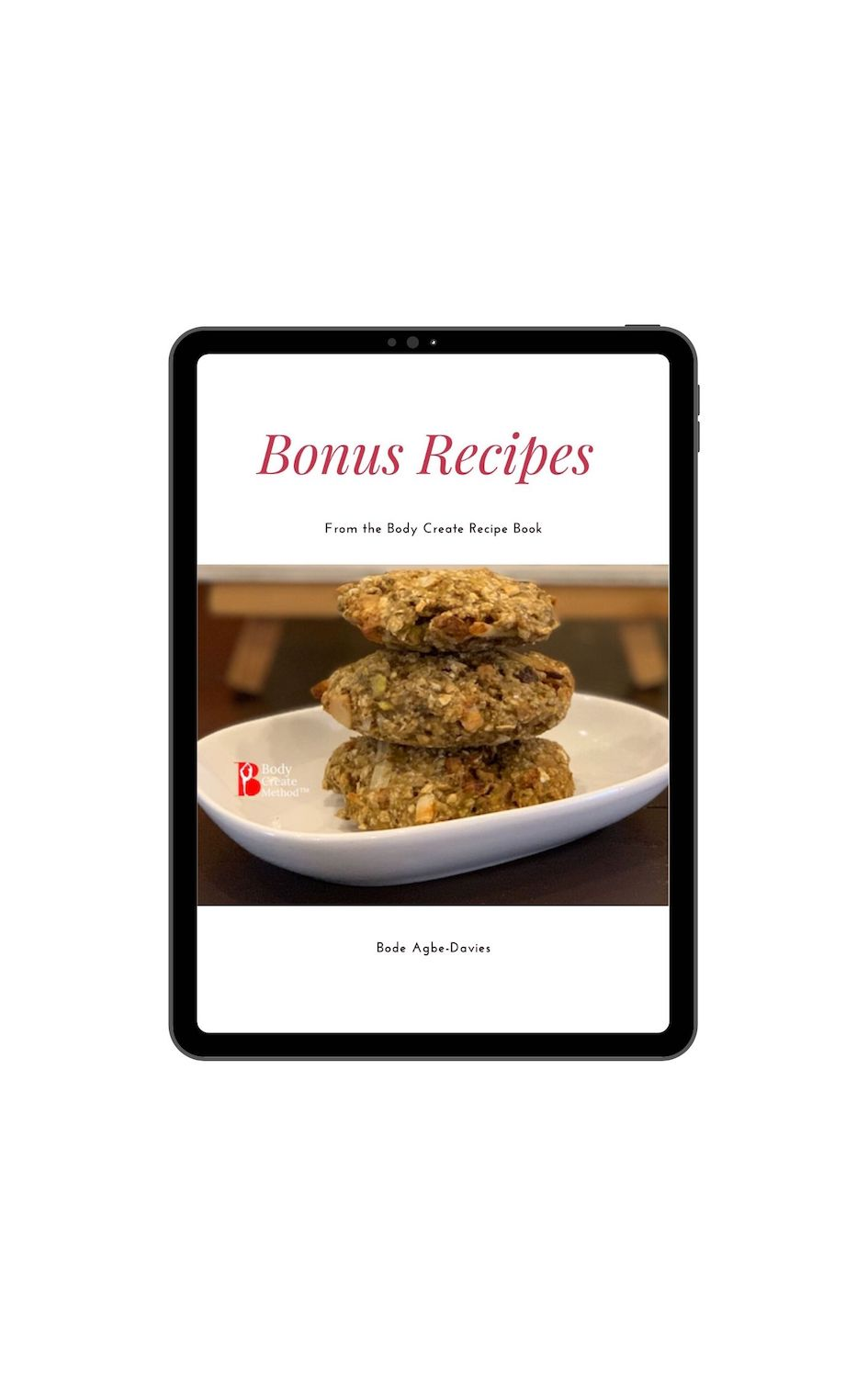 Copy of Bonus Recipes
